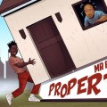 Mr Eazi, Mo-T, Property
