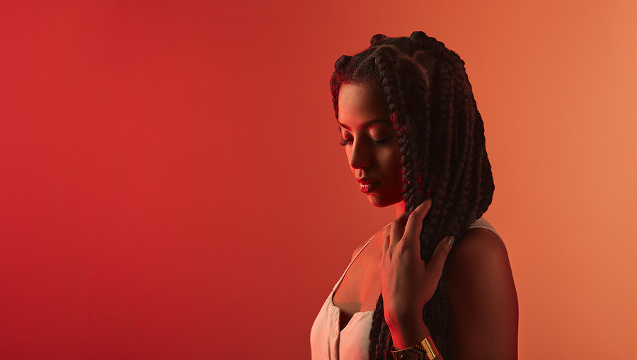 Mariama, Grains of Wisdom, Love Sweat and Tears, nouveau clip