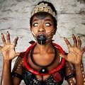 Azizaa Mystic, Vodua, chanteuse ghanéenne, vaudou, vaudou électronique, Jarring Effects