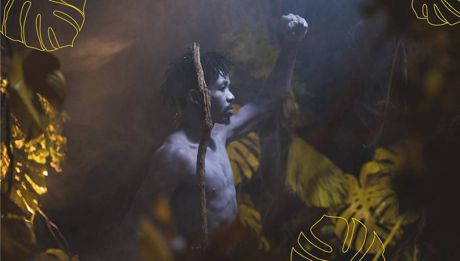 Kolinga, Gaël Faye, Kongo, clip, nouveau clip, rumba, musique congo-brazza, afro folk