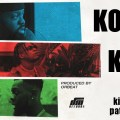Kom Kom, Patoranking, timaya, king perryy, dancehall, afro dancehall, hip-hop nigerian, dm records, orbeat, Unlimited L.A, nouveau clip