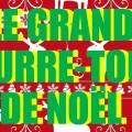 Le grand fourre-tout de noël, chanson de noël, chanson de noël africaine, Pi Ja Ma, Shaggy, Son of Dave, Bollywood, Jingle Bells, Little Drummer Boy, Xmas, Coke Studio