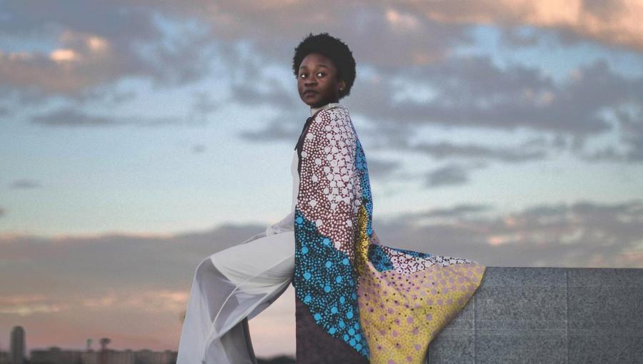 Sampa the Great, nu soul, neo soul, Energy, Nademm Din-Gabisi, nouveau titre, nouveau clip, artiste zambienne, artiste botswanaise