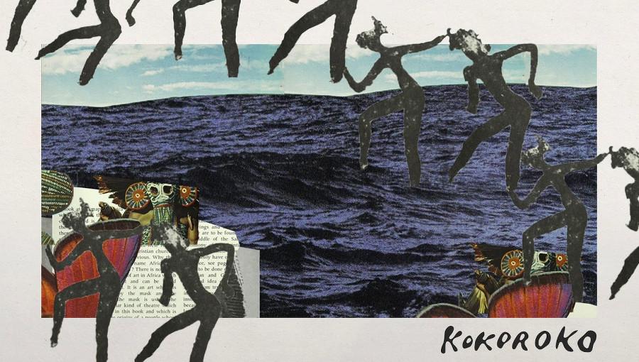 Kokoroko, premier EP, Brownswood Recordings, Afrobeat Collective, afrobeat, highlife, jazz, Londres, Uman, Sheila Maurice- Grey