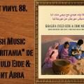 L'instant vinyl, Khalifa Ould Eide, Dimi Mint Abba, Moorish Music From mauritania, musique mauritanienne