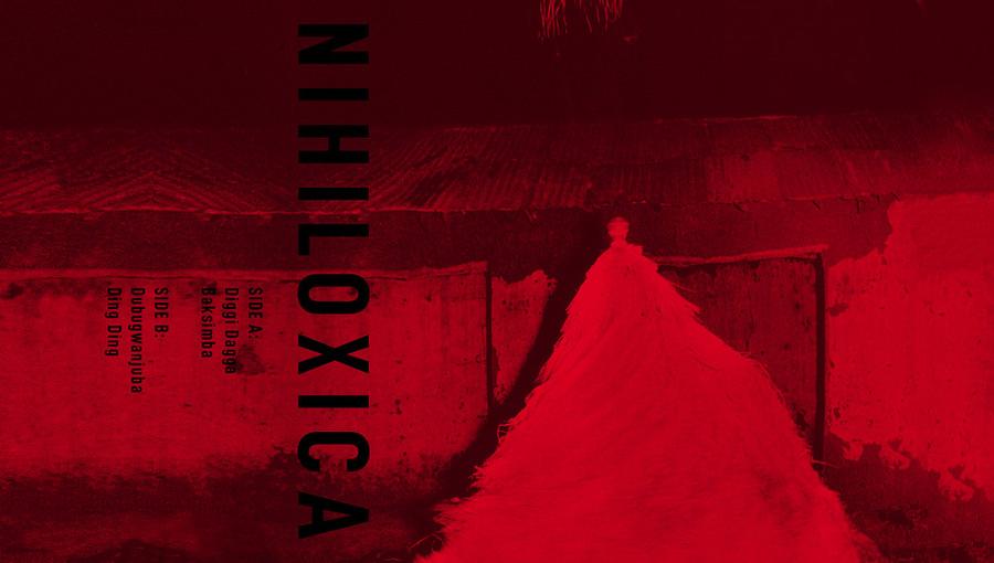 Nihiloxica, Nihilotica Culture Ensemble, Biiri, nouvel ep, techno, techno Ouganda, Nyege Nyege, percussions bougandaises
