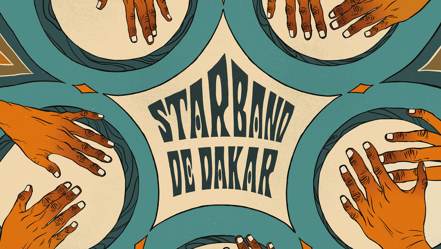 Star band de Dakar, Ostinato Records, révolution cubaine, salsa, afro-latin, Psicodelia Afro-Cubana de Senegal, musique sénégalaise