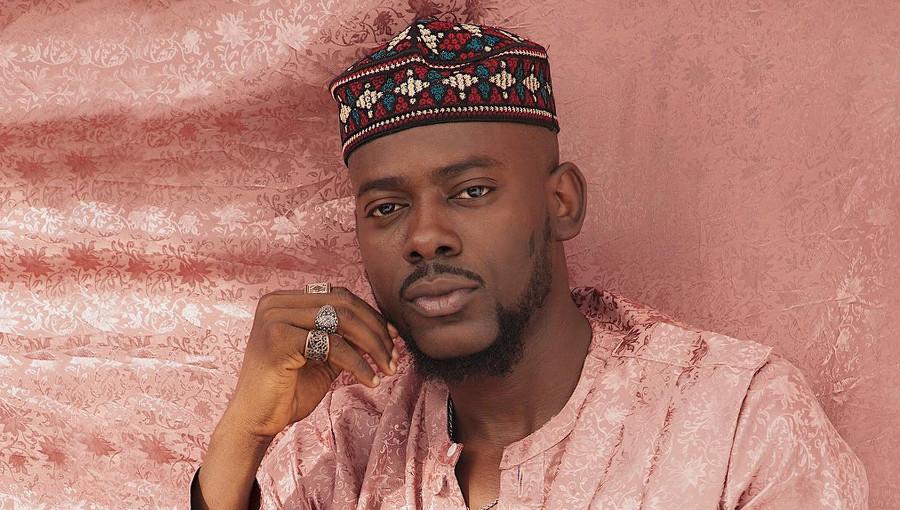 Adekunle Gold, Before You Wake Up, chanson d'amour, musique nigériane, nouveau titre, highlife, Simi, chanteur nigérian