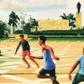 Buscando una forma de liquidarte, ¿Who's The Cuban?, L'autre Distribution, Circo Circo, salsa, son, rock, montuno, musique cubaine