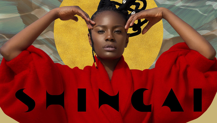 Shingai, Shingai Shoniwa, Coming Home, The Noisettes, Solo, Ancient Futures, nouvel EP, bassiste, chanteuse zimbabwéenne, soul, pop, Mapfumo