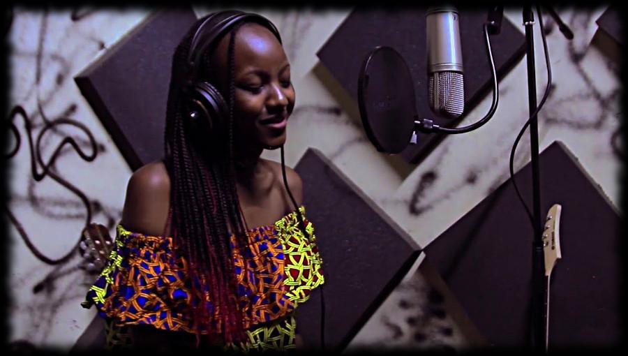 La Cover : Wambui Katee, la kényane qui affole le monde des covers afro