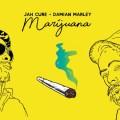 Jah Cure, Damian Marley, nouveau clip, Marijuana, Cannabis, legalisation, Jus Bus, reggae, musique sur le cannabis, featuring, caméo