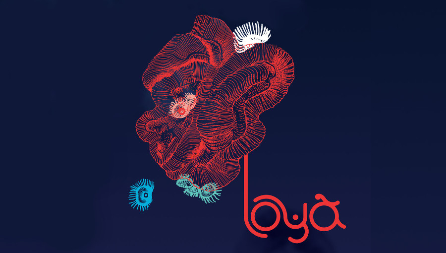 Loya, Corail, Corail Remixed, Sébastien Lejeune, Maloya, Maloya électronique, sega, africaine 808, Alma Negra, Mawimbi
