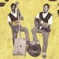 Madalitso Band, banjo music, musique du malawi, duo, babatone, contrebassine, transe, Bongo Joe Records, Wasala, nouvel album