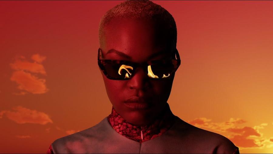 Chora, Pongo, reine de l'afropop, kuduro, pop, afropop, angola, chanteuse angolaise, jardin rouge, baia, nouveau clip