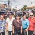 Los Wembler's De Iquitos, Vision del Ayahuasca, cumbia, cumbia peruana, sonido amazonico, chicha, groupe péruvien, iquitos, Amazonie