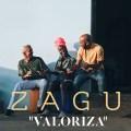 Azagua, Cap-vert, musique cap-verdienne, Valoriza, nouveau clip, fusion, funana, morna, kizomba, zouk, musique kriol, kriol jazz