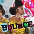 Bounce, Egar boi, Yemi Alade, nouveau clip, nouveau titre, Woman of Steel, nouvel album, afropop, afrobeat, tube de l'été