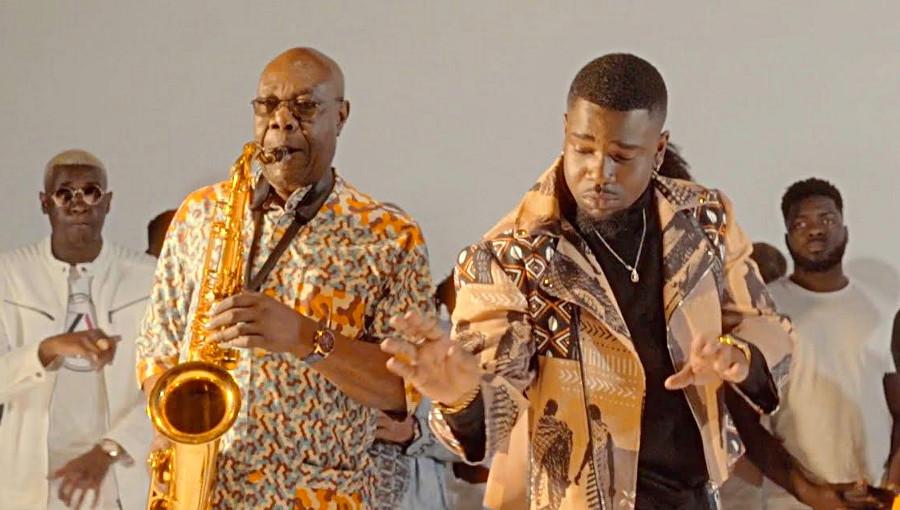 Ewondo ou Bami, Tayc, Manu Dibango, pop urbain, afrobeat, chanson camerounaise, musique camerounaise