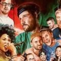 Mungo's Hi Fi, Eva Lazarus, Max Romeo, Babylon Raid, dancehall, reggae, soundsystem, kampala, clip tourné en Ouganda