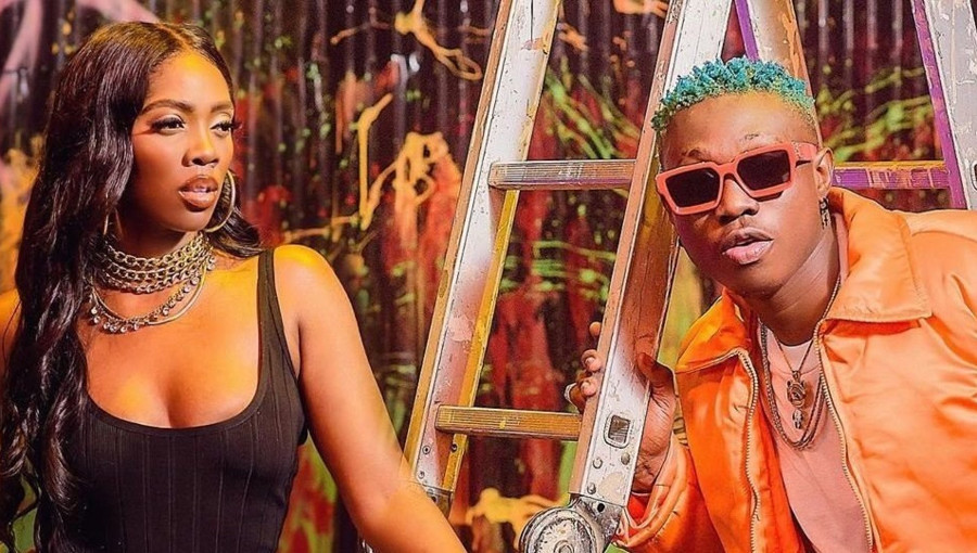 Tiwa Savage, Zlatan, Shotan, collaboration, Artistes nigérians, Spellz, TG Omori, nouveau clip, afrobeat, afropop, smooth, banger, Naija