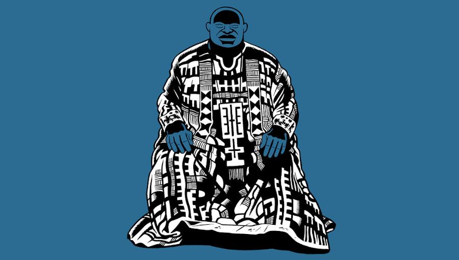 Cheick Tidiane Seck, Randy Weston, Timbuktu, Timbuktu (The Music of Randy Weston), jazz, jazz africain, gnawa, abd al malick, manu dibango