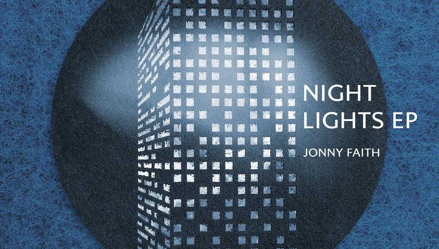 Night Lights, Jonny Faith, Fana, Mohamed Camara, Jarabi, musique mandingue, fusion, Heard and Felt, nouvel EP, producteur ecossais, Melbourne, africain en Australie