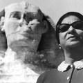 Oum Kalthoum, réédition, Souma Records, Radio Martiko, astre de l'orient, Laylat Hob, Enta Omri, tarab, chanson egyptienne, chanteuse arabe