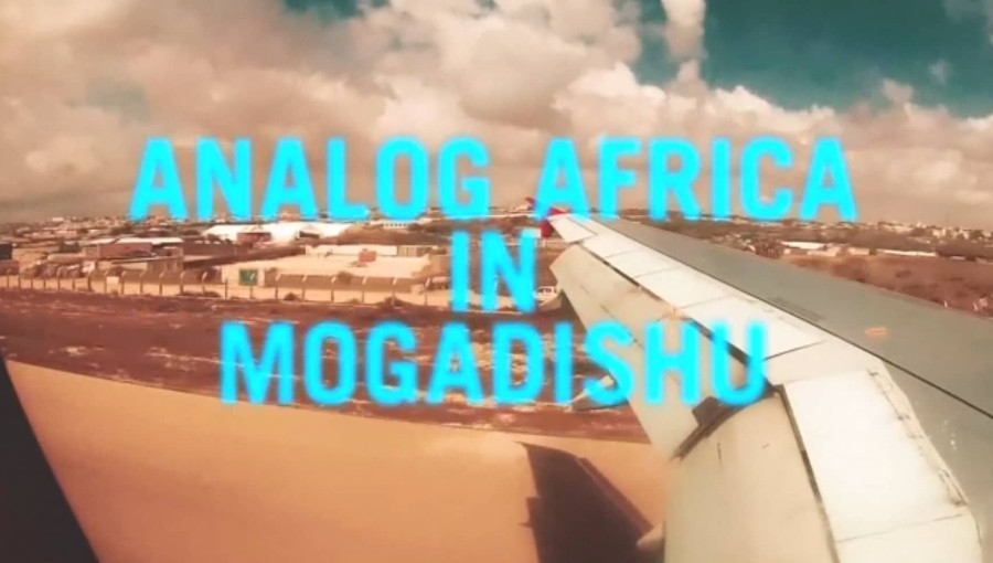 Analog Africa, Mogadisco, Mogadiscio, Dancing Mogadishu, reedition, Dur dur band, iftin band, Faadumo Qaasim, Oma Shooli, somali disco, funk
