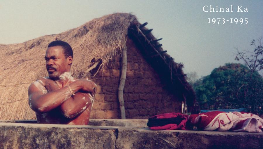 Chinal Ka 1973 - 1995, Chinal Ka, Erick Cosaque, Gwo Ka, Ka, tambour, jazz créole, jazz, musicien guadeloupéen, Antilles Serie, Heavenly Sweetness, hommage