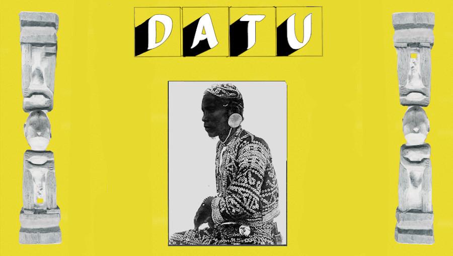 Free The Robots, Datu, nouvel album, transe, précolonial, Philippines, musique philippine, gamelan, kubing, guimbarde, gong, musique electronique, fusion, Chris Alfaro