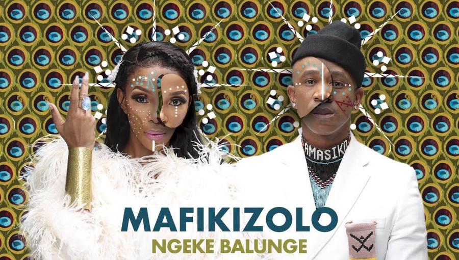 Mafikizolo, duo sud-africain, Ngeke Balunge, nouveau titre, romeo et juliette africain, afrosoul, afrofolk