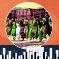 Rizan Said, Saz u Dilan, dabke, clavier, akuphone, second album, dabke electronique, musique syrienne, musique kurde, King of Keyboards, Omar Souleyman