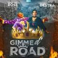 Calypso Rose, Destra, Destra Garcia, soca, calypso, featuring, carnaval, Gimme D Road, carnaval mix, Trinidad