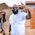 I Came I Saw, featuring, Rick Ross, Kwesta, rap sud-africain, featuring amérique afrique, usa, single, township funk, dj mujava, rap africain