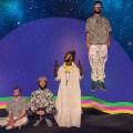 Onipa, Makoma, We No Be Machine, nouvel EP, nouveau clip, nouvel album, ghana, uk, soukous, afrobeat, coupé decalé, K.O.G, Tom Excell, Strut