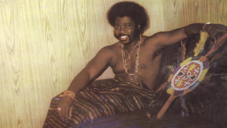 Shina Williams, réédition, disque éponyme, Mr Bongo, afrobeat, musique du nigeria, disque rare, LP, vinyl, afrofunk, rareté