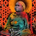 Siti Muharam, arrière petite fille de Siti Binti Saad, Siti's of Unguja (Romance Revolution On Zanzibar), nouvel album, taarab, cosmic taarab, swahili, On The Corner, Kidumbak, Siti Binti Saad