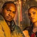 Baker Boy, rappeur aborigène, australie, JessB, Meditjin, music, rap australien, hip-hop, rappeuse kenyane, feat, Jerome Farah, didgeridoo