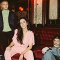 Branko, Ana Moura, Conan Osiris, Chula, fado, fadiste, electro, enchufada, musique portugaise contemporaine, 2020, Vinte Vinte, nouveau titre, Moda Lisboa
