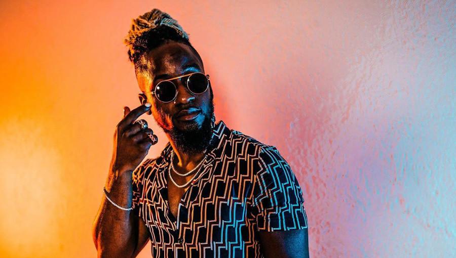 Muyinza, rappeur, chanteur ougandais, Geronimo, amour, chanson amour, Beautiful Mess, nouvel album, rnb, pop