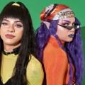 Potyguara Bardo, Kaya Conky, CyberKills, dragqueen, drag queens, bresil, drag queen brésilien, Hit do Carnaval, carnaval 2020, clip, tecno brega