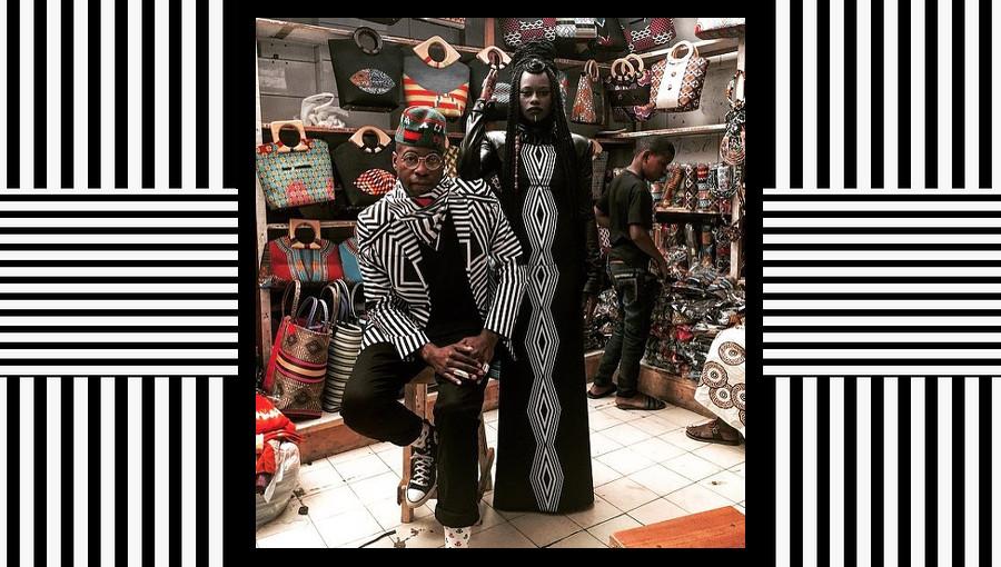 Raashan Ahmad, T.I.E, artiste franco sénégalaise, nouveau clip, Sea, rappeur américain, Dakar, Selly Raby Kane, Bull Dorf, The Sun