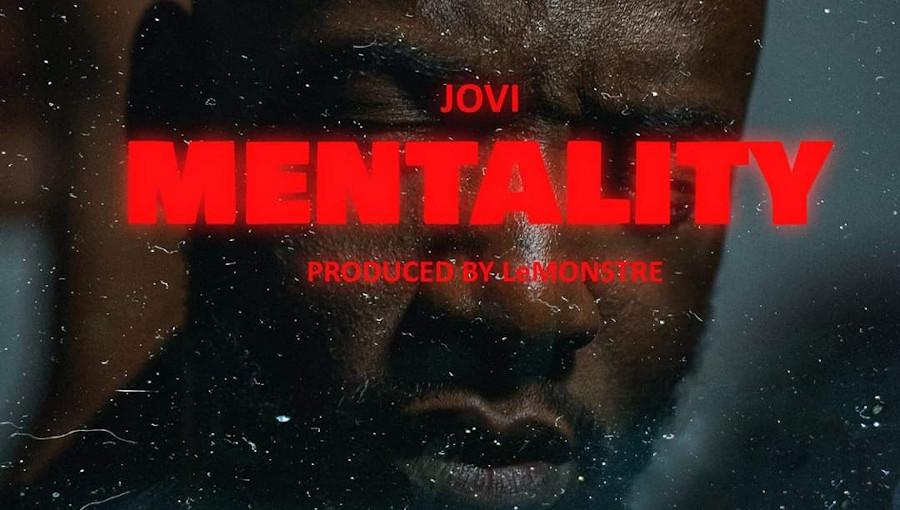 Jovi, Mentality, nouveau titre, Le Monstre, New Bell Music, rap, rap africain, rap camerounais, mboa, trap, hip hop