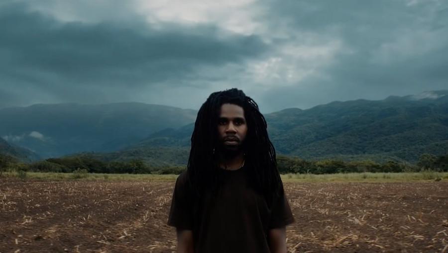 Chronixx, Dela Move, Dela Splash, reggae, revival reggae, nouvle album, nouveau titre, clip, sample ethiopien, Nabil elderkin