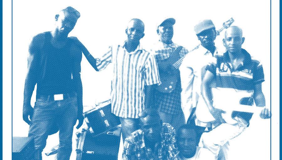 Alkibar Junior, Sahel Sounds, Afel Bocoum, musique malienne, blues songhai, niafunke, Music from Saharan WhatsApp, série, telephone