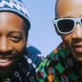 DjeuDjoah, Lieutenant Nicholson, caipirinha, nouveau titre, nouvel album, créole, bossa nova, bossa, revisite, chanson francaise, afropéen, duo, Voulzy