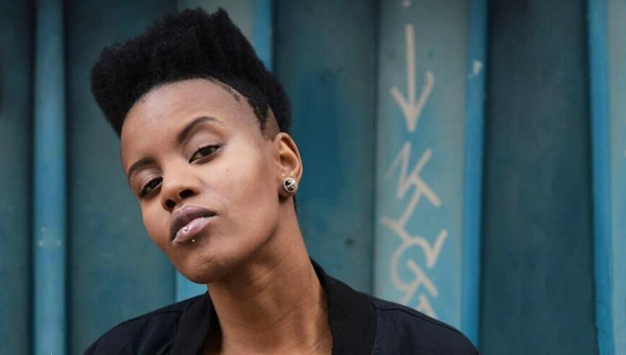 Toya Delazy, Qhawe, afrorave, rap, rappeuse sud-africaine, angleterre, techno, jehp, nouveau titre