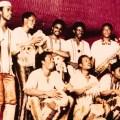 Edikanfo, Brian Eno, The Pace Setters, Glitterbeat Records, réédition, musique ghanéenne, highlife, afrofunk, funk, Faisal Helwani, Studio One