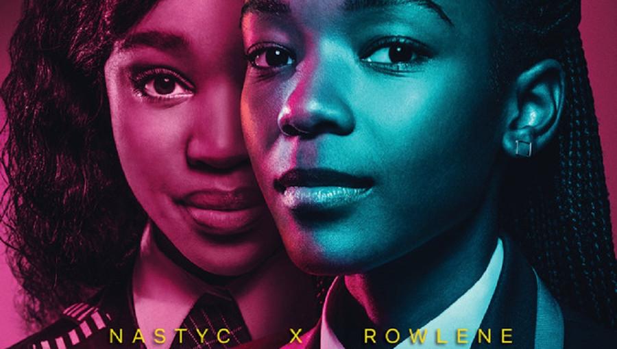 Nasty C, Rowlene, feat, Blood & Water, série, Netflix, I Need You, BO, nouveau titre, rap sud-africain, rnb, série sud-africaine